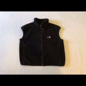 The North Face Midweight Fleece Vest